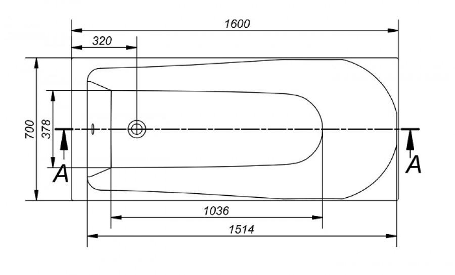 pack baignoire flavia 160x70 avec tablier fa meuble de salle de bain douche. Black Bedroom Furniture Sets. Home Design Ideas