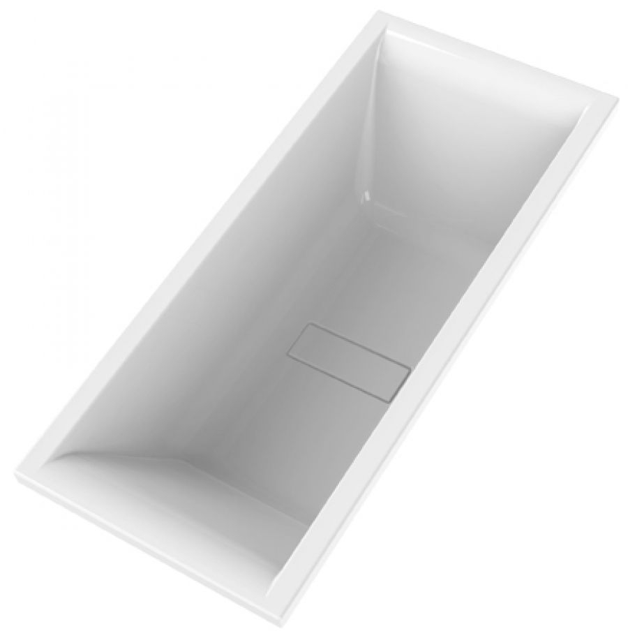 baignoire rectangulaire double dos maestro. Black Bedroom Furniture Sets. Home Design Ideas
