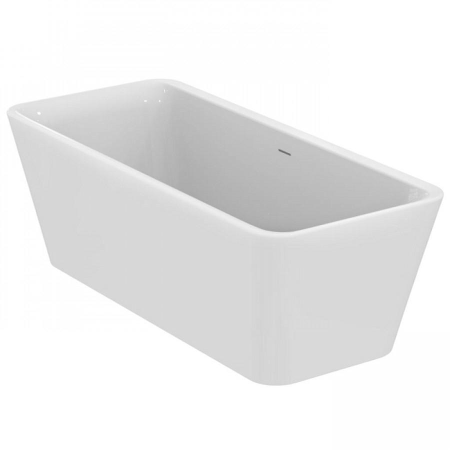 baignoire ilot tonic ii id al meuble de salle de bain douche baignoire. Black Bedroom Furniture Sets. Home Design Ideas