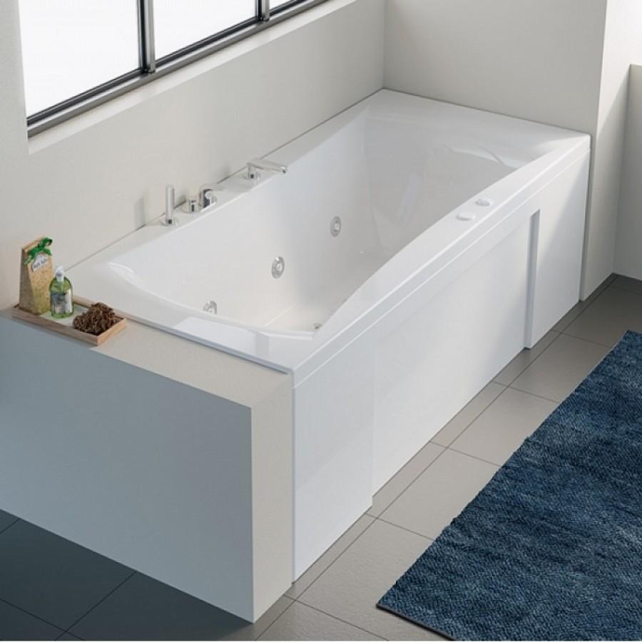 baignoire baln o rectangulaire star 170x75 star. Black Bedroom Furniture Sets. Home Design Ideas