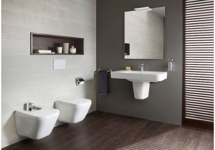 bidet suspendu the meuble de salle de. Black Bedroom Furniture Sets. Home Design Ideas