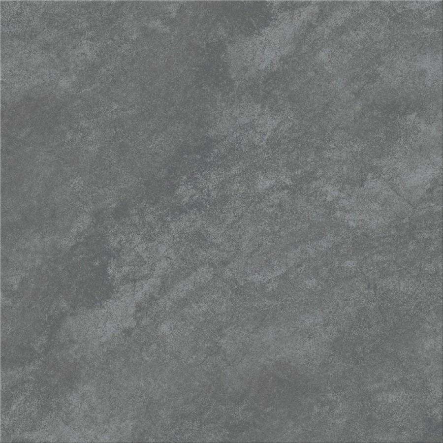Dalles extérieur Atakama 2.0 60x60 cm Gris Foncé