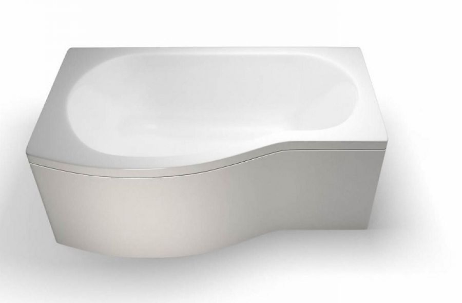 Baignoire Douche Ecoround Cleargreen Differentes Tailles Cleargreen