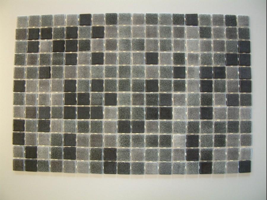 pate de verre onix ceramica noir meuble de salle de bain douche baignoire. Black Bedroom Furniture Sets. Home Design Ideas