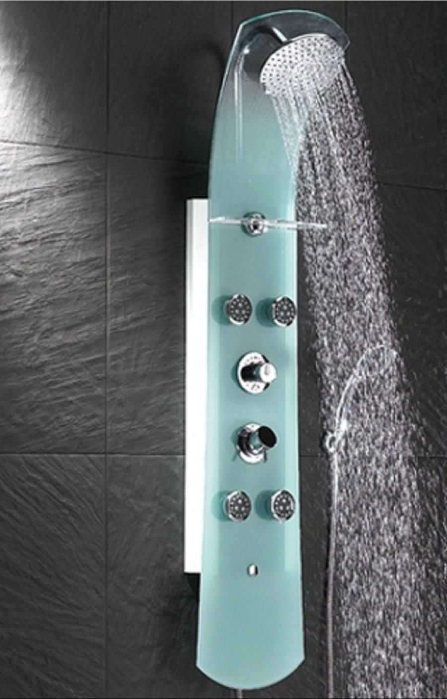 Colonne de douche nautilus - Meilleur colonne de douche ...