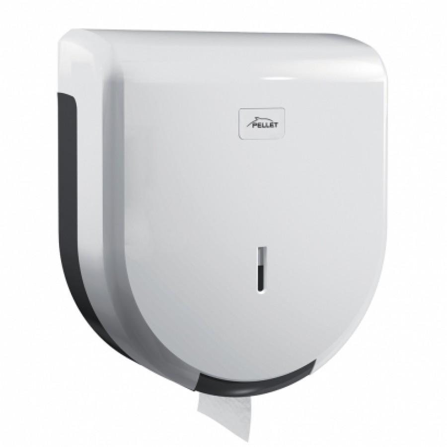 distributeur papier wc maxi meuble de salle de bain douche baignoire. Black Bedroom Furniture Sets. Home Design Ideas