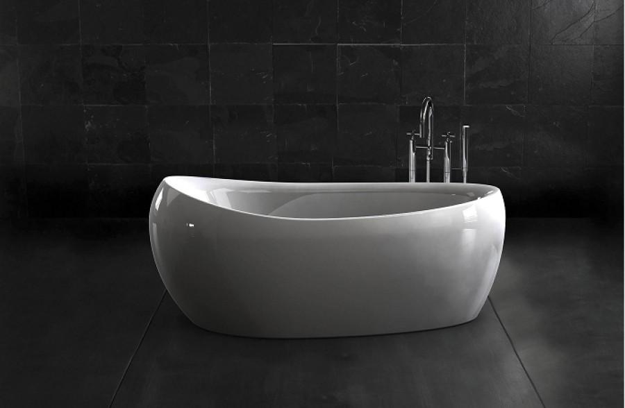 baignoire ilot ovale cosi meuble de salle de bain douche baignoire. Black Bedroom Furniture Sets. Home Design Ideas