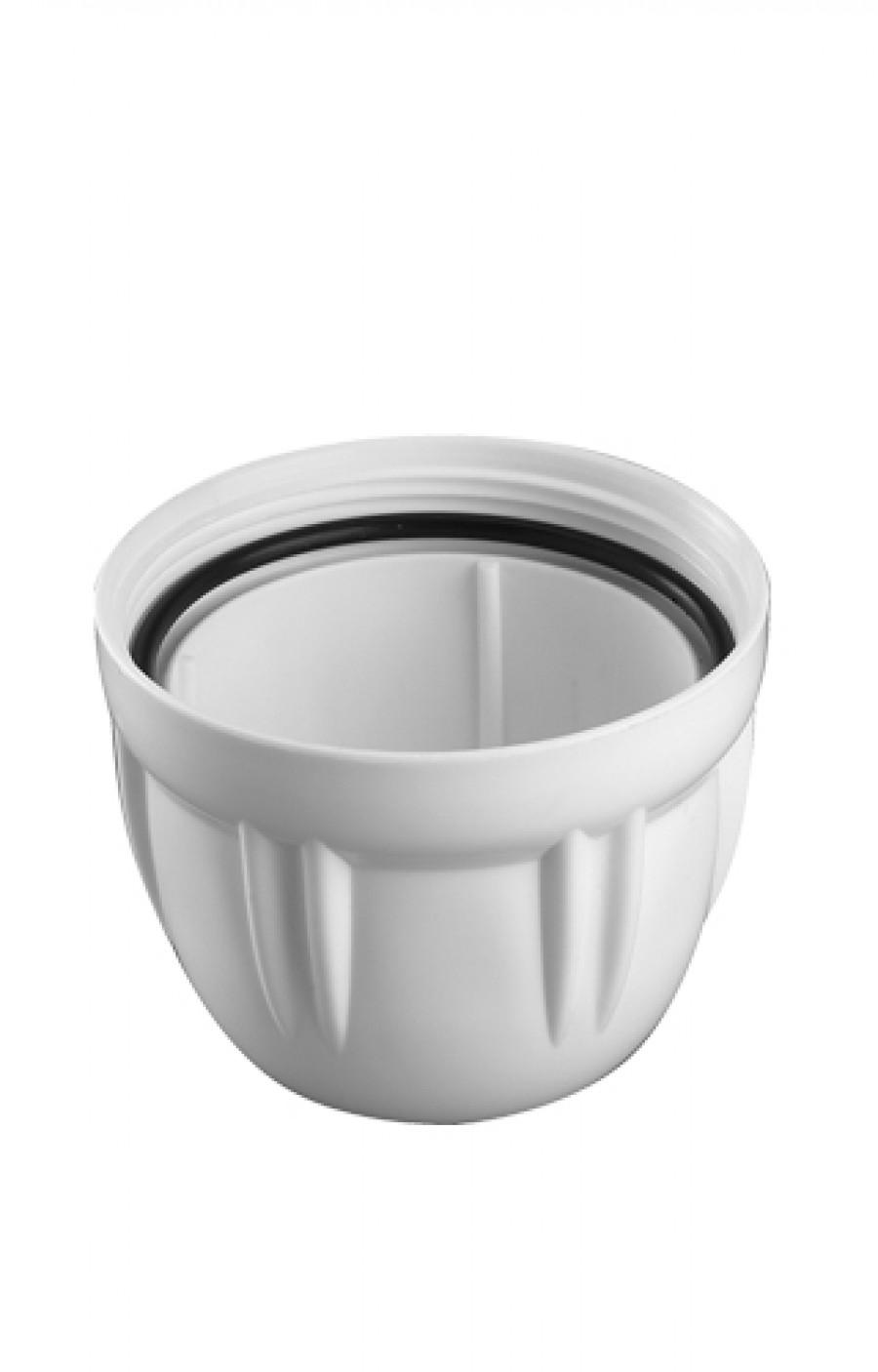 Siphon lavabo pvc 6107 joint int gr meuble de salle de bain douche baignoire - Joint syphon evier cuisine ...