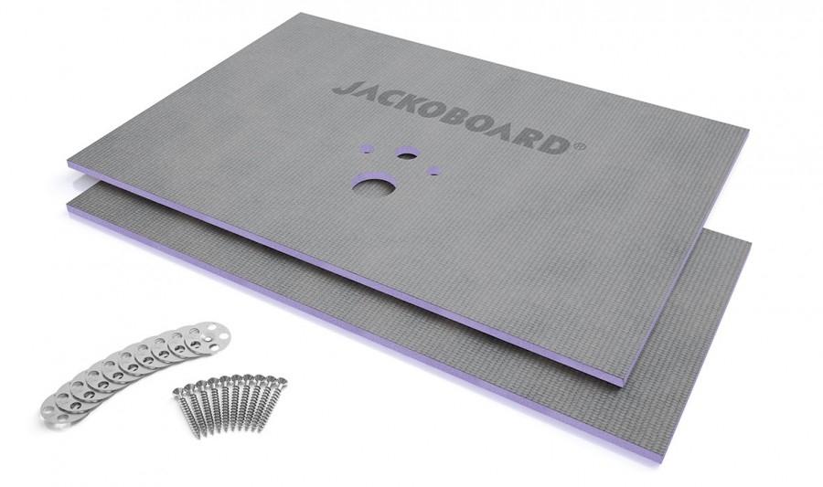 habillage carreler pour bati support jackoboard meuble de salle de bain. Black Bedroom Furniture Sets. Home Design Ideas