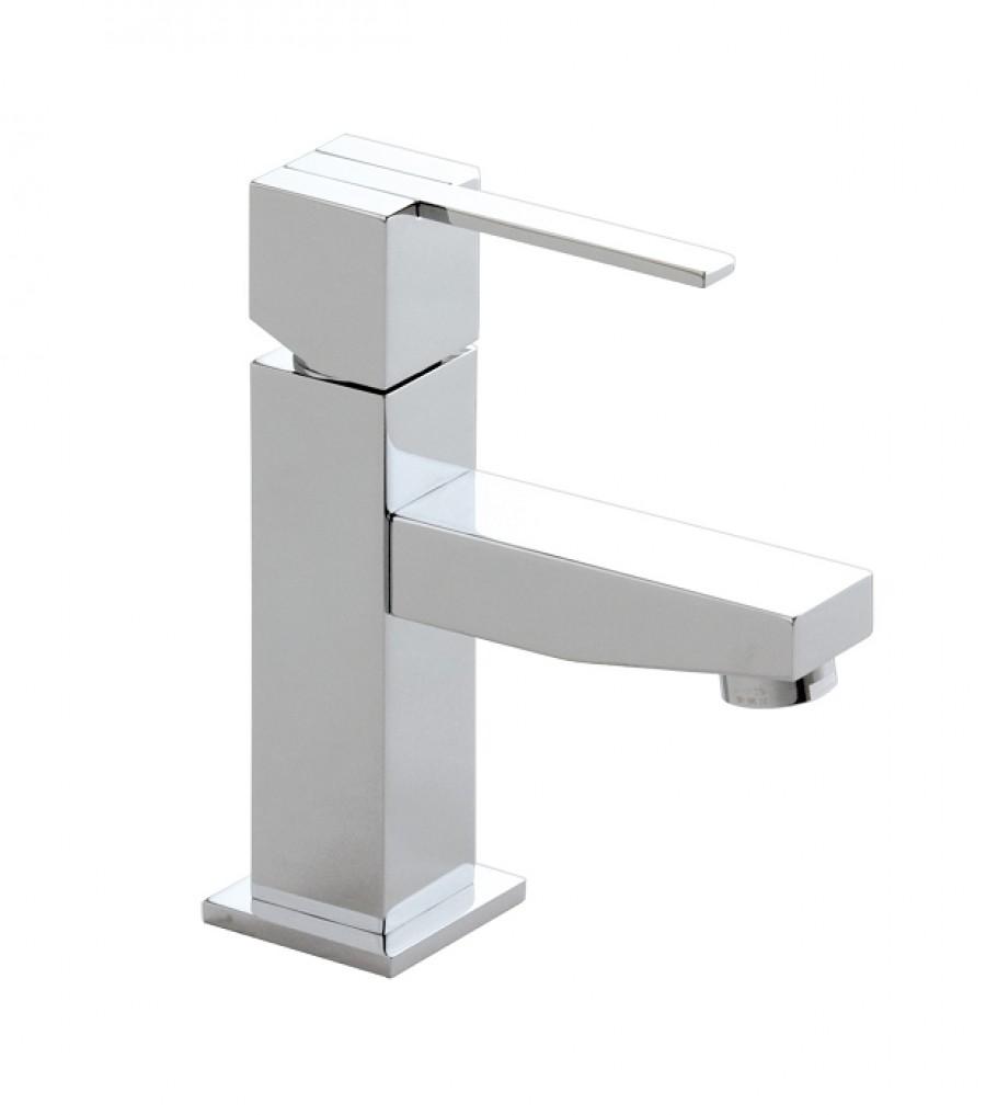 Mitigeur lavabo kuatro plus 4901 meuble de for Baignoire lavabo integre