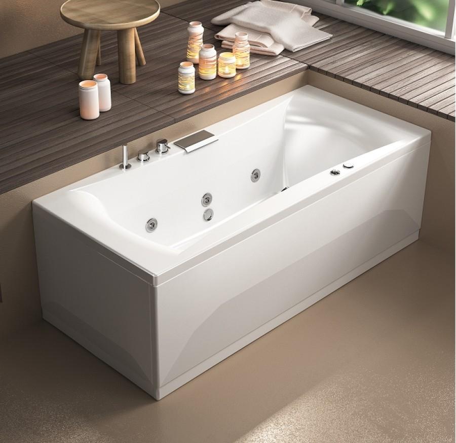 baignoire 160x90 stunning baignoire asym trique cavallo x. Black Bedroom Furniture Sets. Home Design Ideas