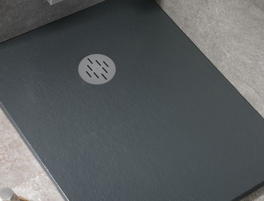 receveur de douche 70x120. Black Bedroom Furniture Sets. Home Design Ideas
