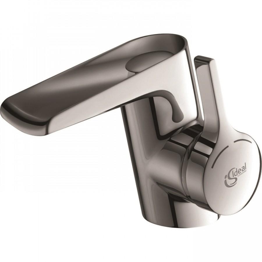 Mitigeur lavabo Waterfall chromé Ideal Standard B8630AA
