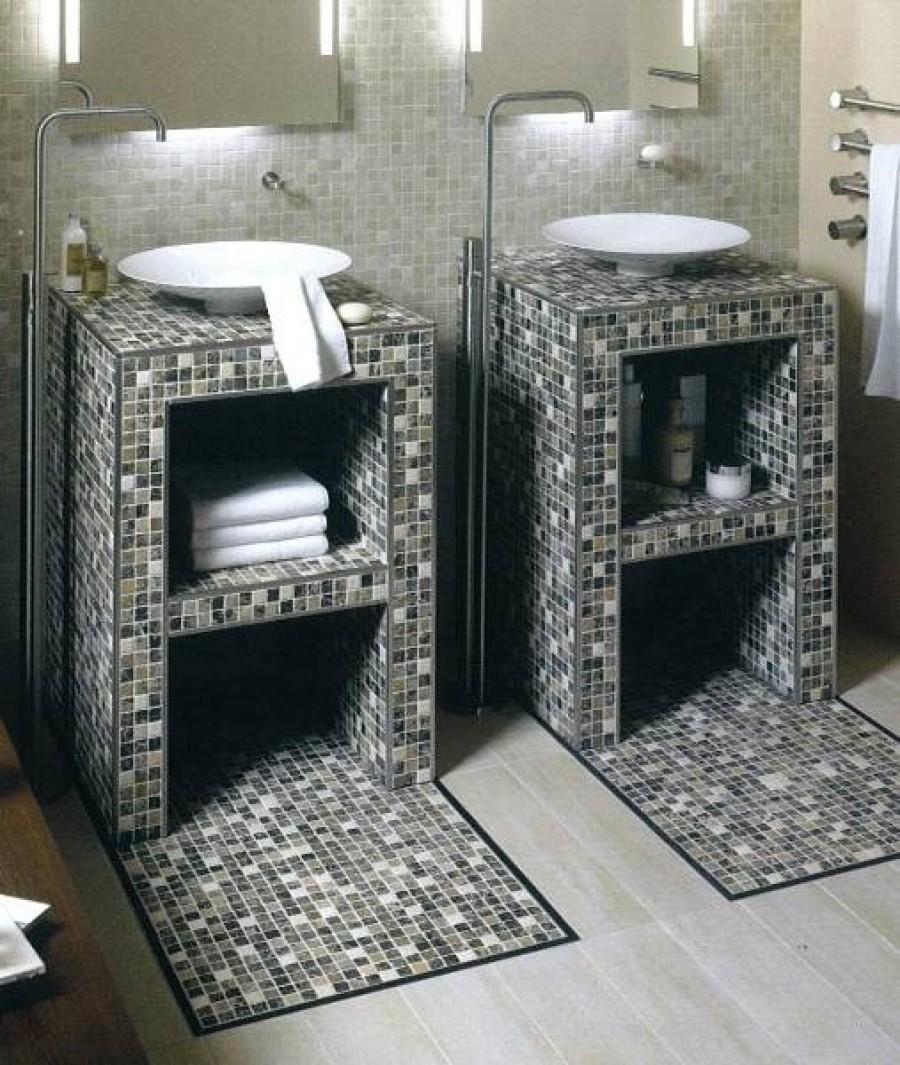 Plan De Toilette Hydrofuge plan de toilette individuelle à carreler jackoboard modula d800