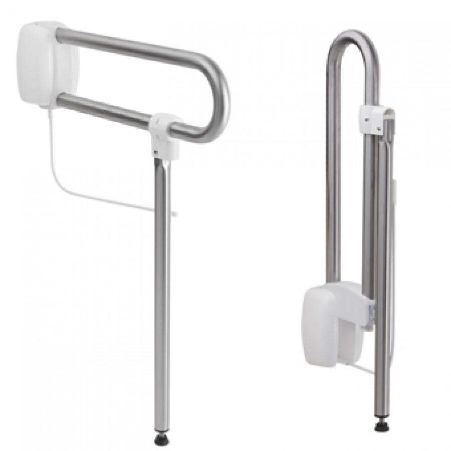 Barre relevable 600 mm pellet 048860 meuble de salle de bain - Barre de soutien douche ...