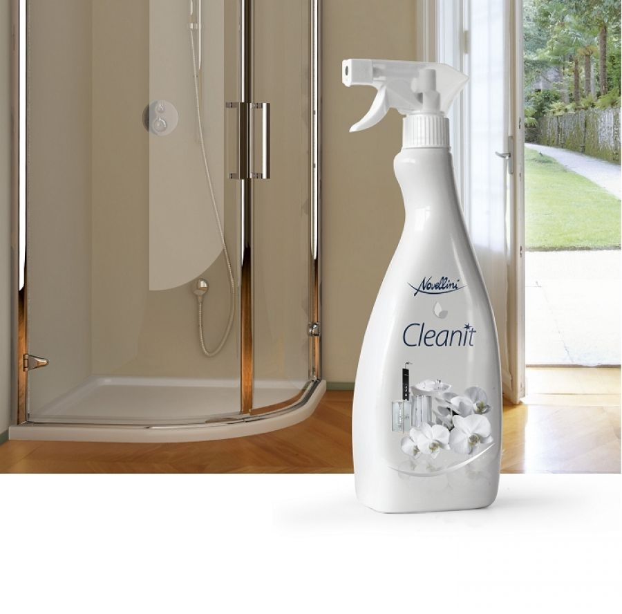 kit de nettoyage pour salle de bain cleanit meuble de salle de bain. Black Bedroom Furniture Sets. Home Design Ideas