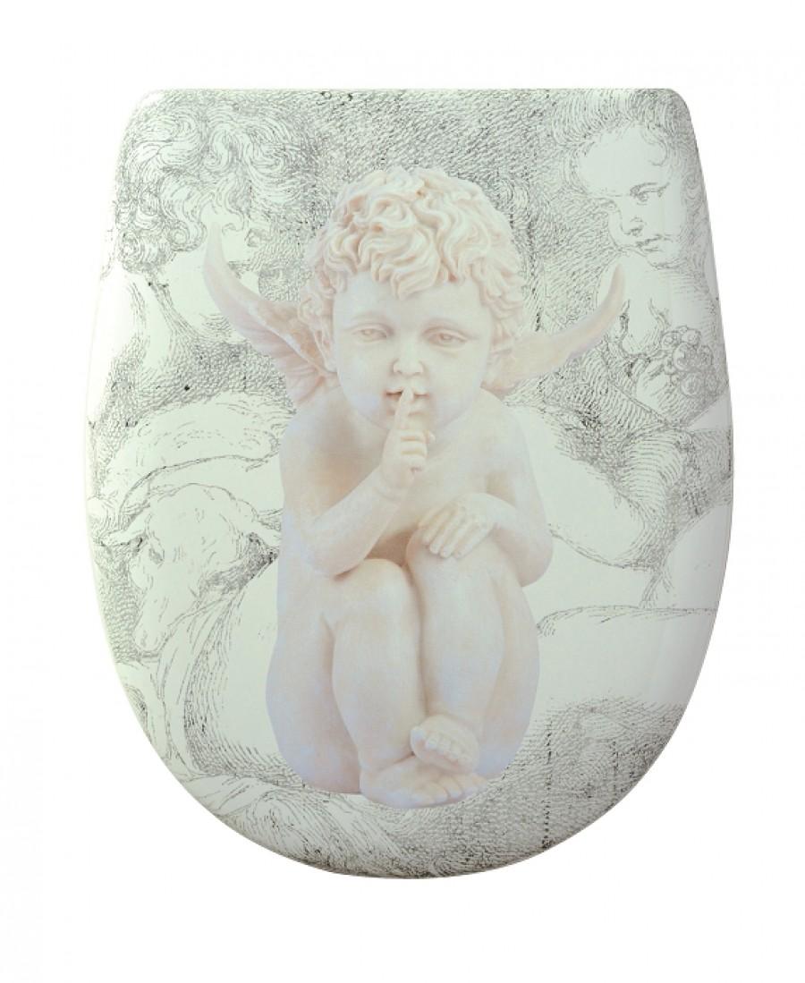 abattant olfa ariane angel meuble de salle de bain douche baignoire. Black Bedroom Furniture Sets. Home Design Ideas