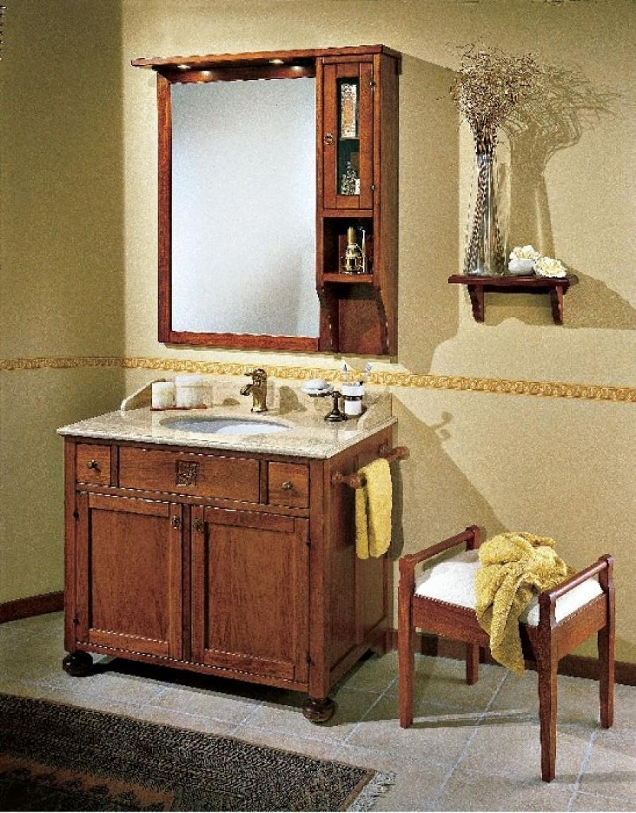 Meuble de salle de bain Ricordi composition 26