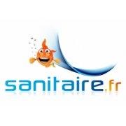 Découvrez SANITAIRE.FR pour salle de bain, sanitaire