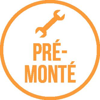 pre-monte