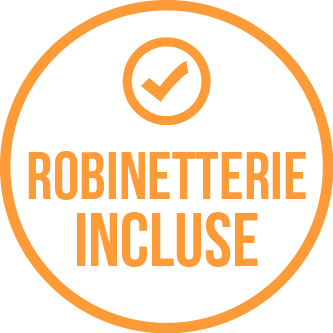 robinetterie-incluse