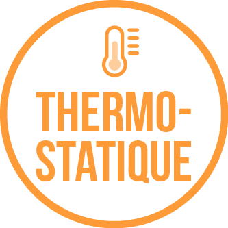thermostatique